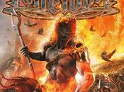 Album LONEWOLF Division Hades