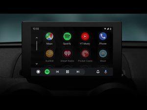 Qu'est-ce que la technologie android auto autoradio ?