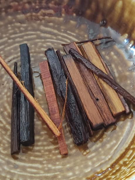 Comment faire des mèches de bougie en bois
