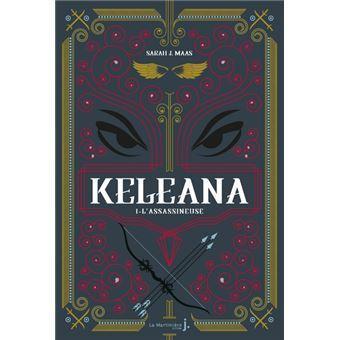 Blabla | Keleana : une nouvelle traduction qui tient ses promesses ?
