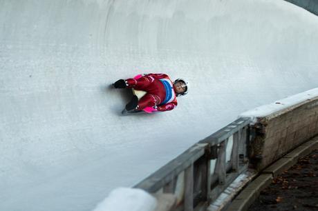 Quelques sports olympiques de glisse