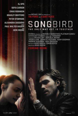 [Critique] SONGBIRD