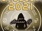 Horoscope Annuel 2021 Arianne Voyance