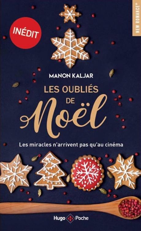 'Les oubliés de Noël' de Manon Kaljar