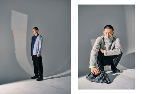 REHACER – F/W 2020 COLLECTION LOOKBOOK