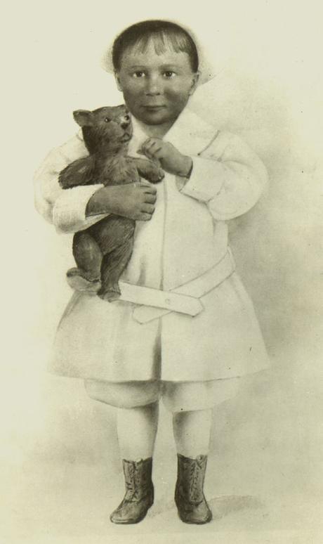 December 25, 1907, in Rochester