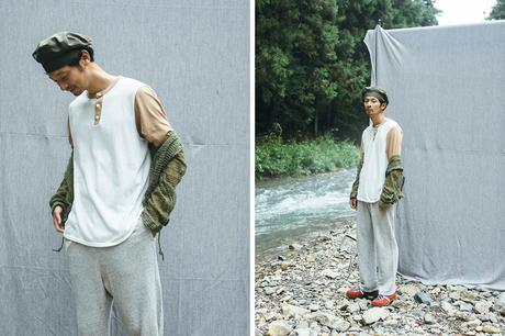 FILMELANGE – S/S 2021 COLLECTION LOOKBOOK