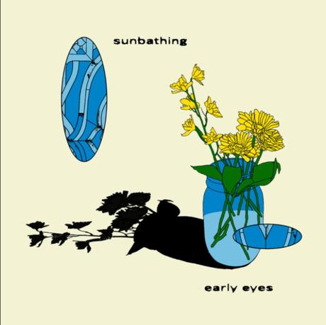 EP - Early Eyes - Sunbathing