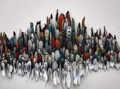monde infini Artistes chamanes, autour d'une collection l'Himalaya