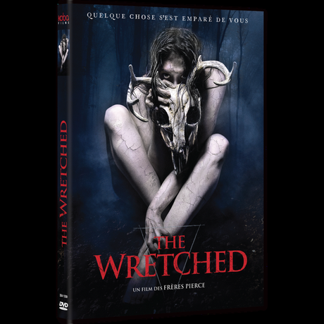 Sortie DVD : The Wretched