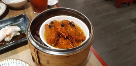 Aventure culinaire #10 – Les pattes de poulet