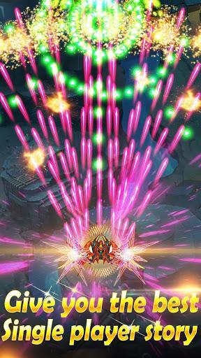Télécharger Gratuit Raiden Galaxy Attack - Alien Shooter APK MOD (Astuce) screenshots 4