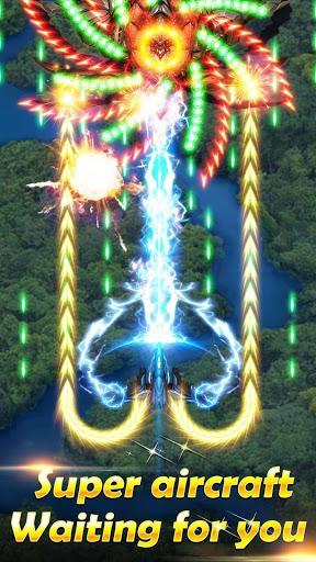Télécharger Gratuit Raiden Galaxy Attack - Alien Shooter APK MOD (Astuce) screenshots 1