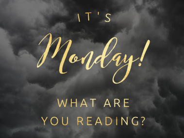 It's Monday! What Are You Reading? – JordynShereeds