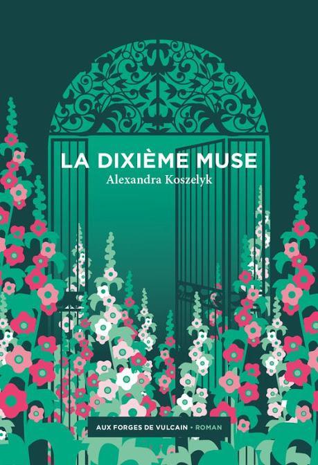News : La Dixième Muse - Alexandra Koszelyk (AFDV)