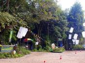Udonthani: marché bambous Thanasuk.