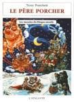 Couverture du roman Le Père Porcher de Terry Pratchett, tome 20 des Annales du Disque-monde