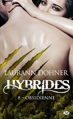 Hybrides 11 - Vérité
