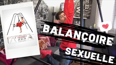 Mes conseils pour acheter une balançoire sexuelle (Sling)Mes conseils pour acheter une balançoire...