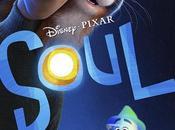 Soul Pixar firmament