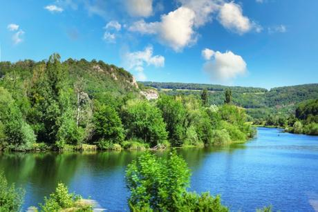 La boucle de la Moselle vers Maron © French Moments