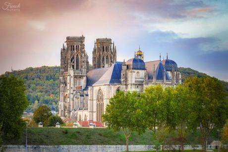 Année 2020 - Cathédrale de Toul © French Moments
