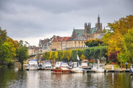 Année 2020 - Metz © French Moments