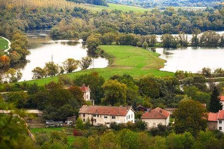 La Moselle près de Dieulouard © French Moments