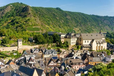 Vieille ville de Cochem © Lightboxx via Twenty20
