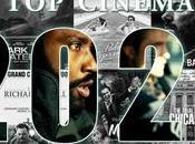 [Classement] Cinéma 2020