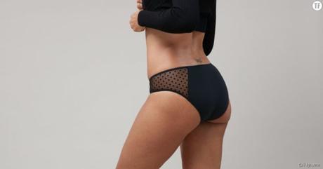 Vivre ses règles au naturel avec la culotte menstruelle