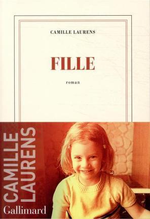 Camille Laurens – Fille **