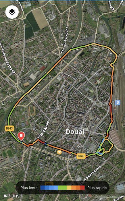 Bug GPS 2021 Venu Sq