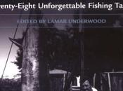 Download EPUB Greatest Fishing Stories Ever Told: Twenty-Eight Unforgettable Tales Releases