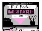 Hamish Macbeth dans Rira Bien Dernier M.C. Beaton