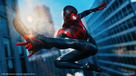 [PS5] Test de Marvel's Spider-Man: Miles Morales