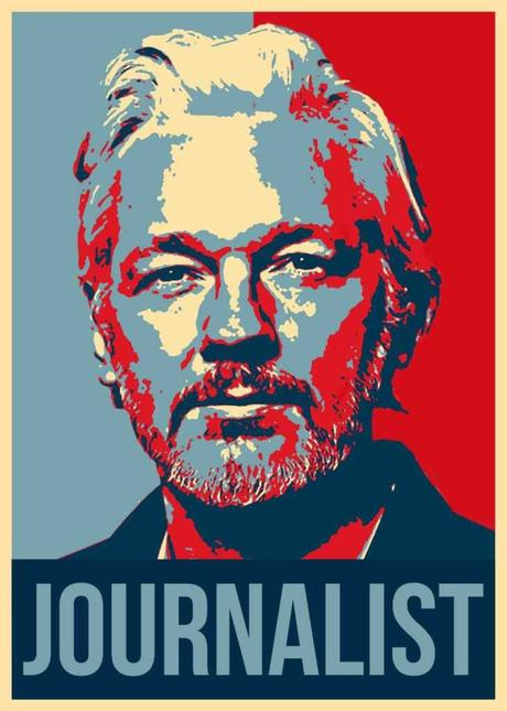 Enfin une excellente nouvelle : La justice britannique refuse l'extradition du fondateur de WikiLeaks, Julian Assange