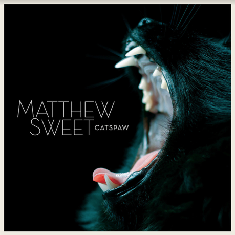 Album - Matthew Sweet - Catspaw