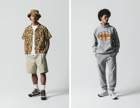 Human Made présente sa collection Spring Summer 2021