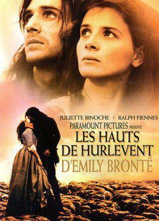 Les Hauts de Hurlevent (1992) de Peter kosminsky