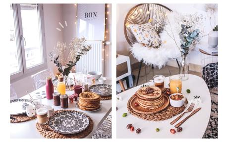 Les pancakes de Boubou