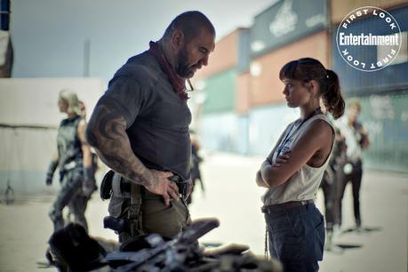 Premières images officielles pour Army of the Dead de Zack Snyder
