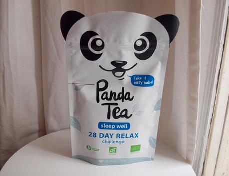 Panda Tea – crash test de la marque de thés et infusions aux jolies oreilles!