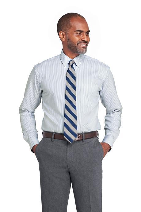 Men's Dress Shirts, Cotton Dress Shirts, Men's Fitted Dress Shirts,  Business Travel Shirts, Button Down Shirts, Long Sleeve Dress Shirts