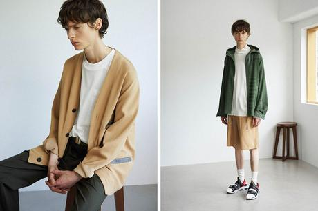 WRAPINKNOT – S/S 2021 COLLECTION LOOKBOOK