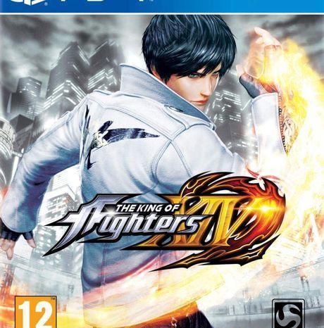 #GAMING - The King of Fighters XIV Ultimate Edition est désormais disponible sur PlayStation 4 et #PS5 !