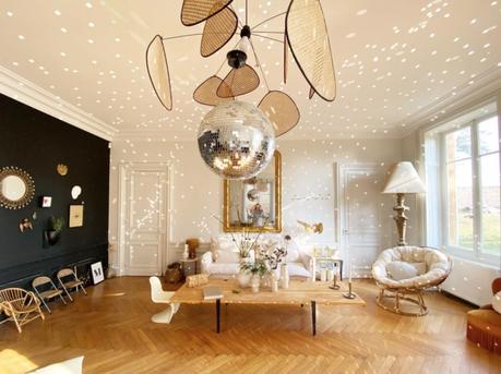 Repéré sur les réseaux : Lysiane Maison Marcel, la créativité en puissance