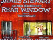 Fenêtre cour (Rear window)