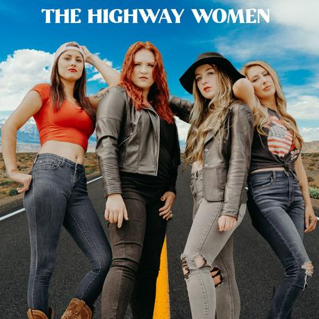 The Highway Women - EP The Highway