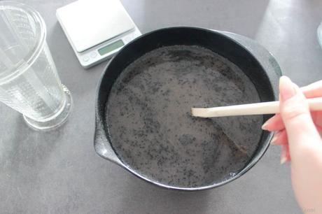 Recette de lessive gratuite à la cendre - WithEmilieBlog